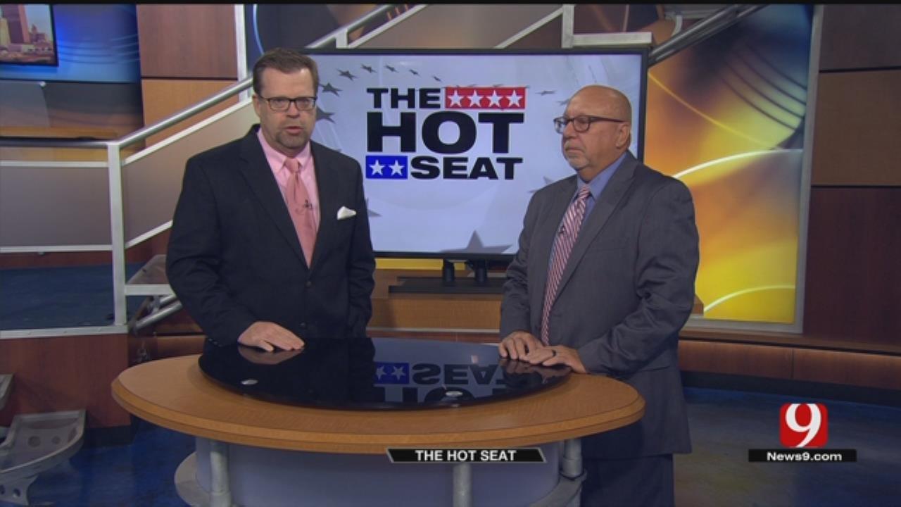 Hot Seat: El Reno Superintendent Craig McVay