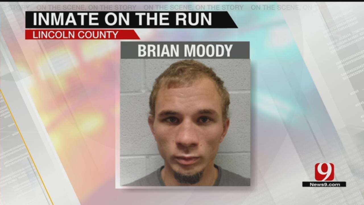 Authorities Searching For Final Lincoln Co. Jail Escapee