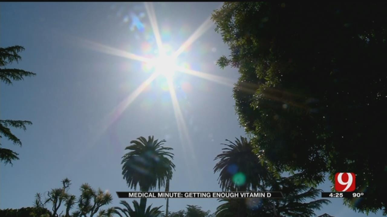 Medical Minute: Proper Sun Exposure