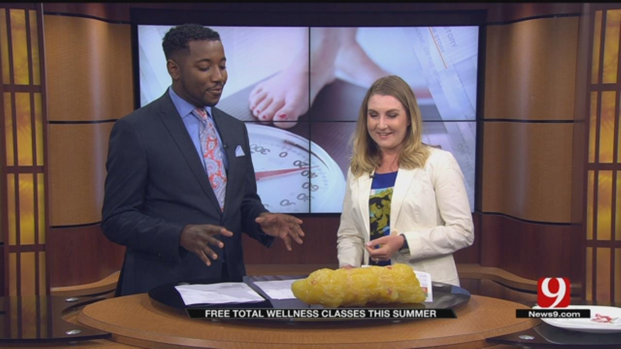 OKC County Health Offers Free Summer Total Fitness Classes