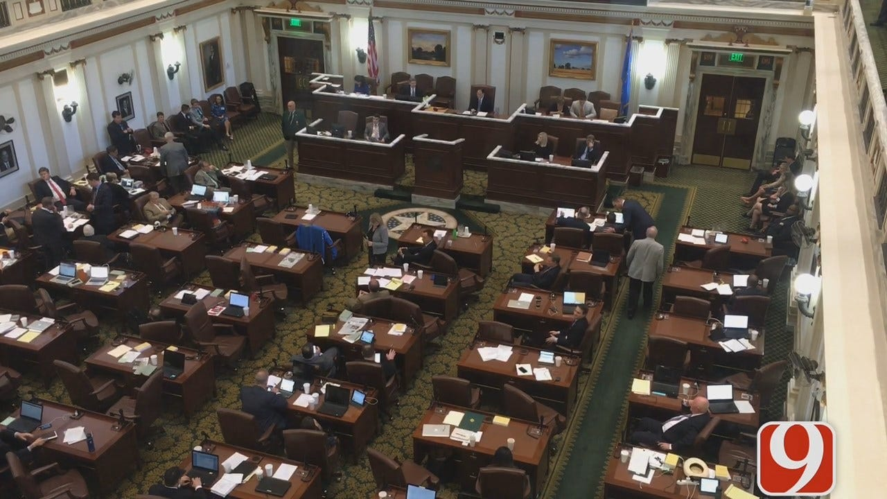 What's Next For Criminal Justice Reform In Oklahoma?