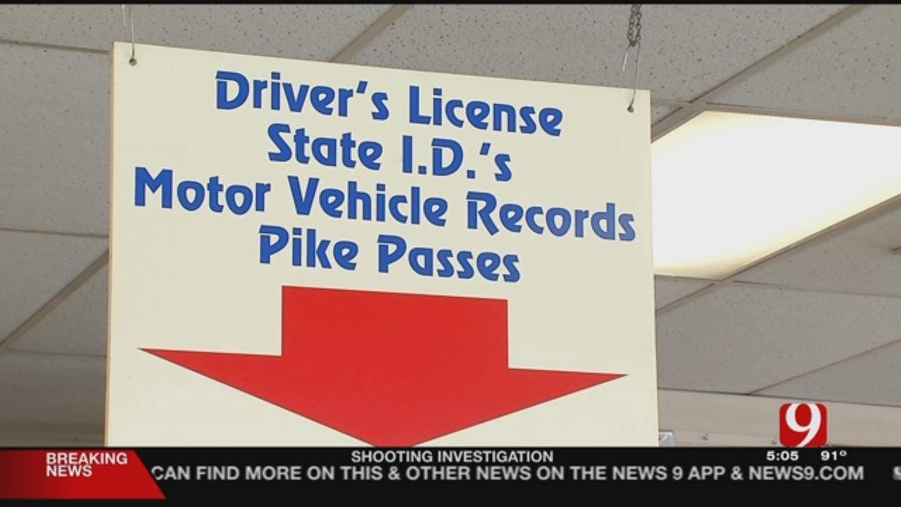 Oklahoma Gets REAL ID Deadline Pushed Back