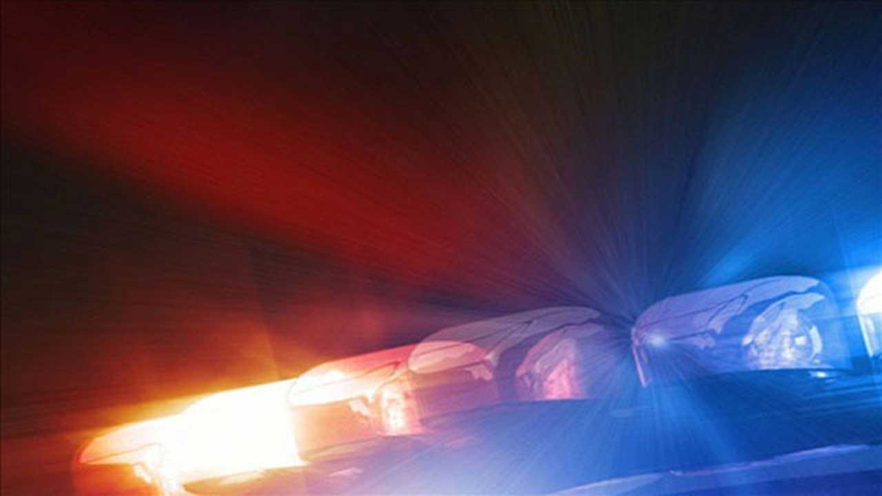 Edmond Woman Reportedly Robbed At Local Park