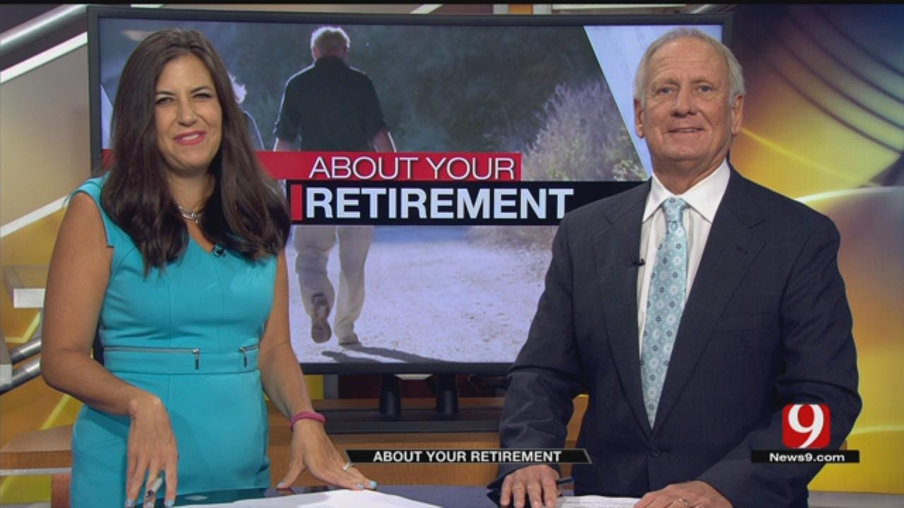 About Your Retirement: Scammers After Damaging Storms