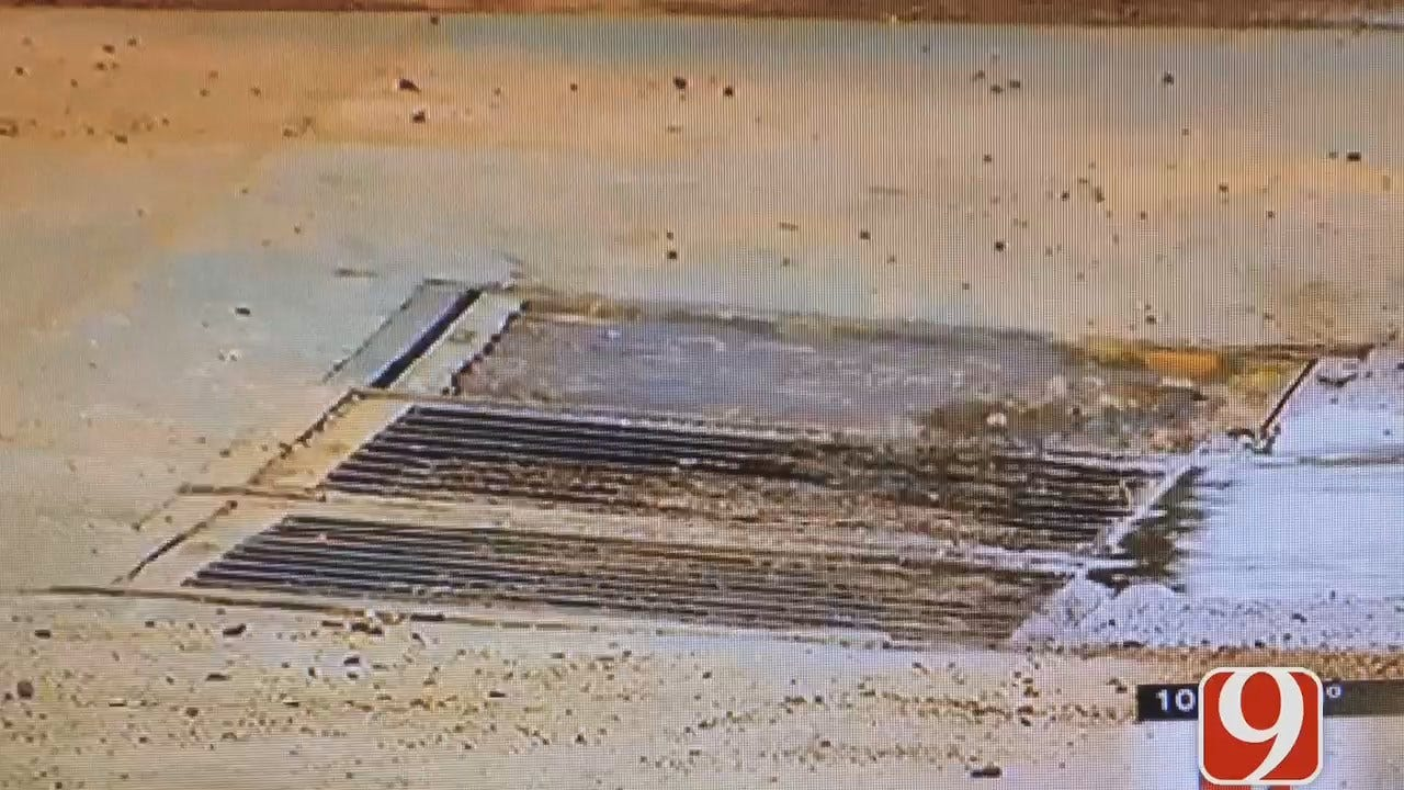 Drainage Issue Expected To Be Fixed With I-235 Construction
