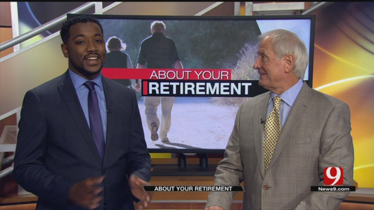 About Your Retirement: Door Salesmen