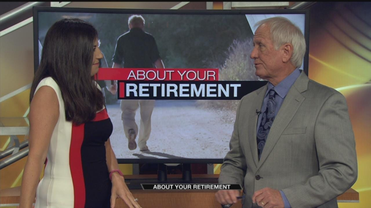 About Your Retirement: Working Later, When To Retire