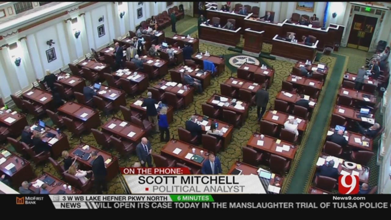 Scott Mitchell Calls In To Talk Countdown Breakdown