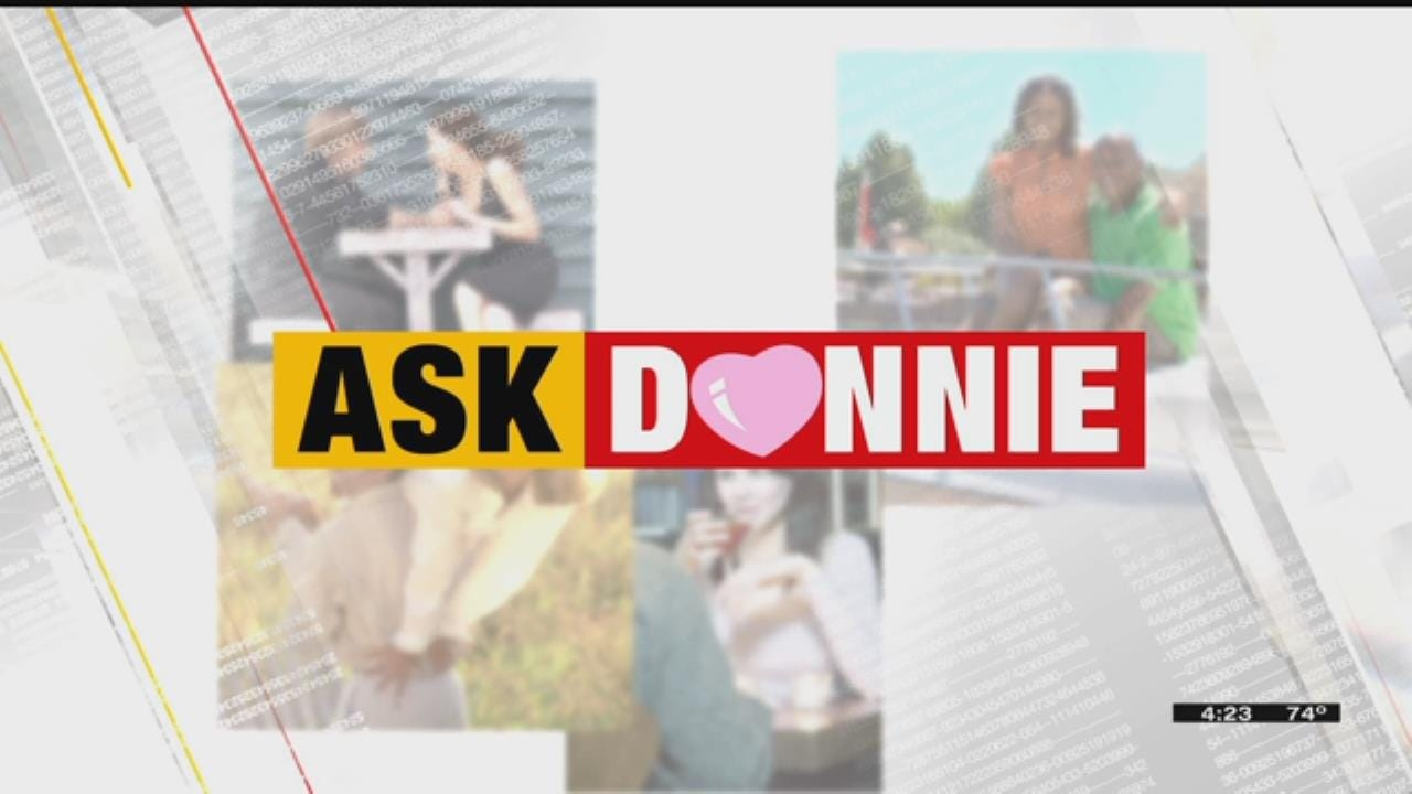 Ask Donnie: Best Advice From Mom