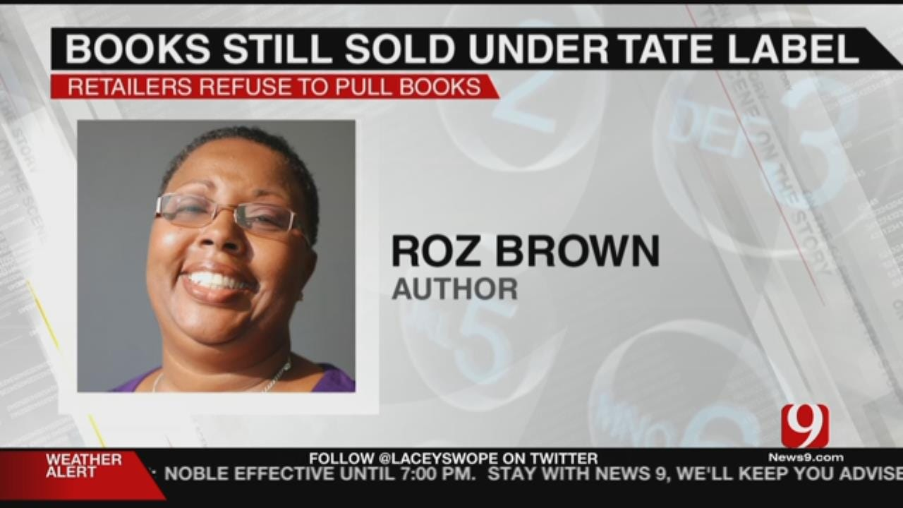 New Battle For Those Who Worked With Tate Publishing