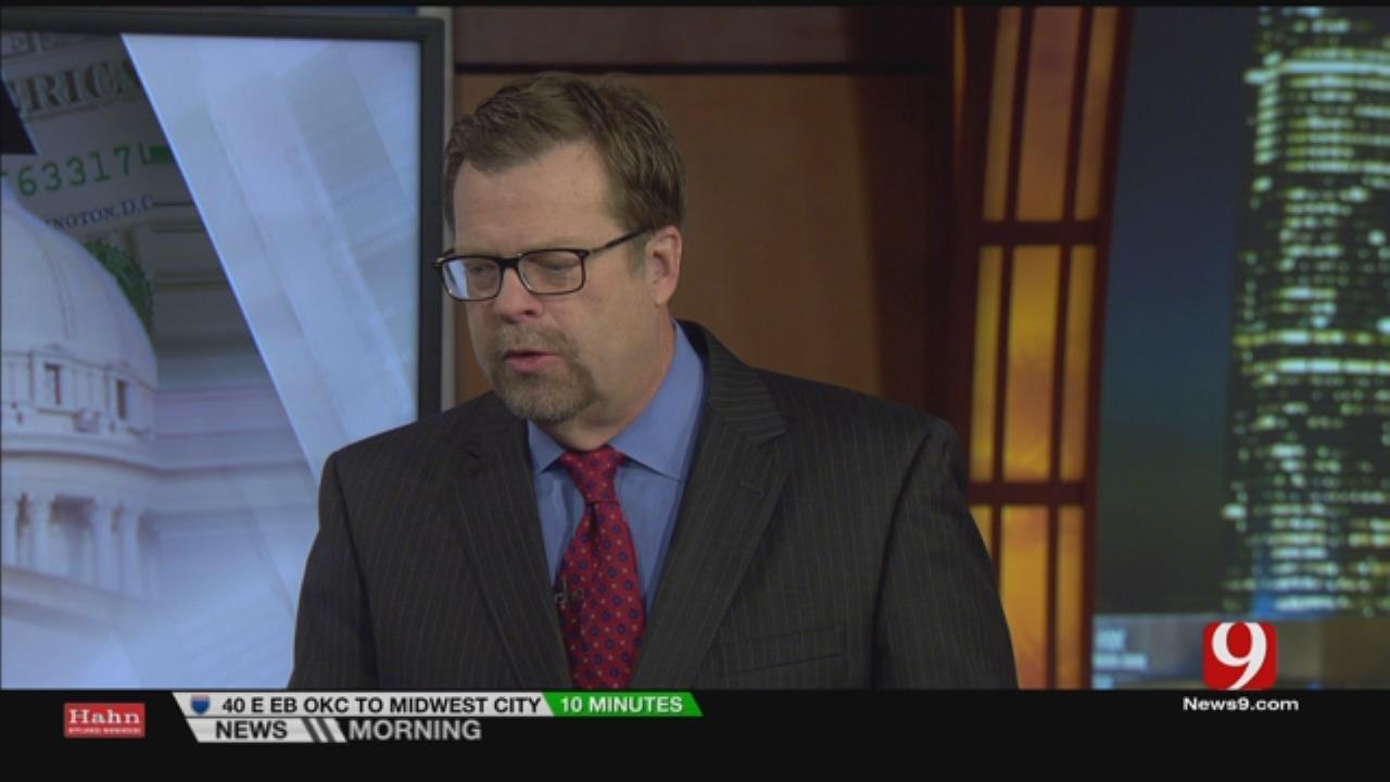 Scott Mitchell Breaks Down The Budget Countdown