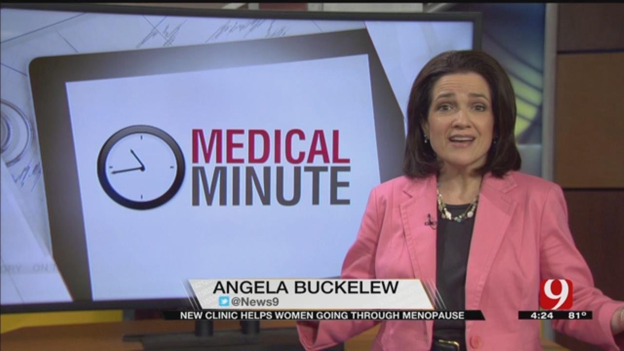 Medical Minute: Menopause