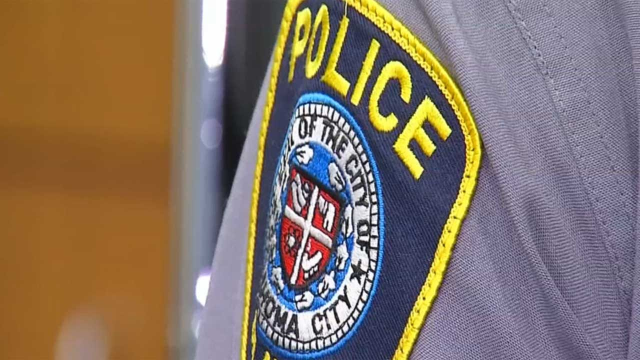 FOP President, OKC PF Chief Agree On Need For More Officers