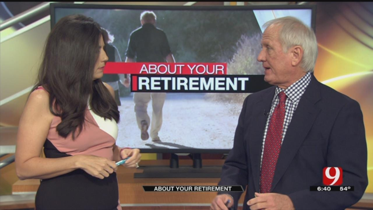 About Your Retirement: Long-Term Finances