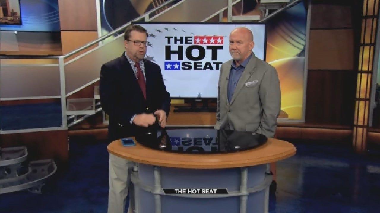Hot Seat: Tim Wigley