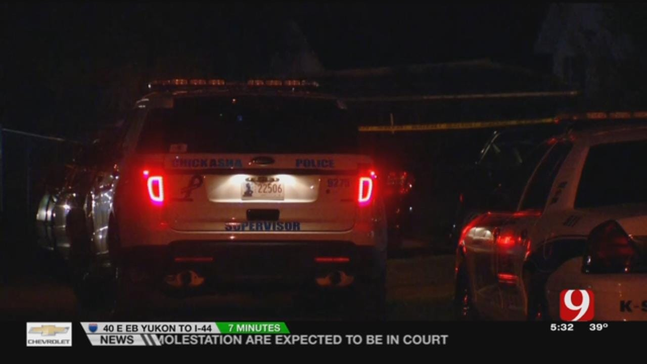Body Cam Footage Expected In Deadly Chickasha Officer-Involved Shooting