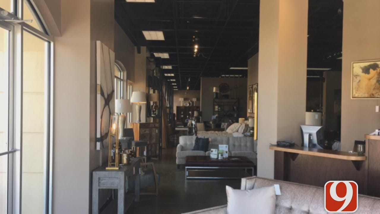 WEB EXTRA: Edmond Furniture Store Accused Of Ripping Off Customers