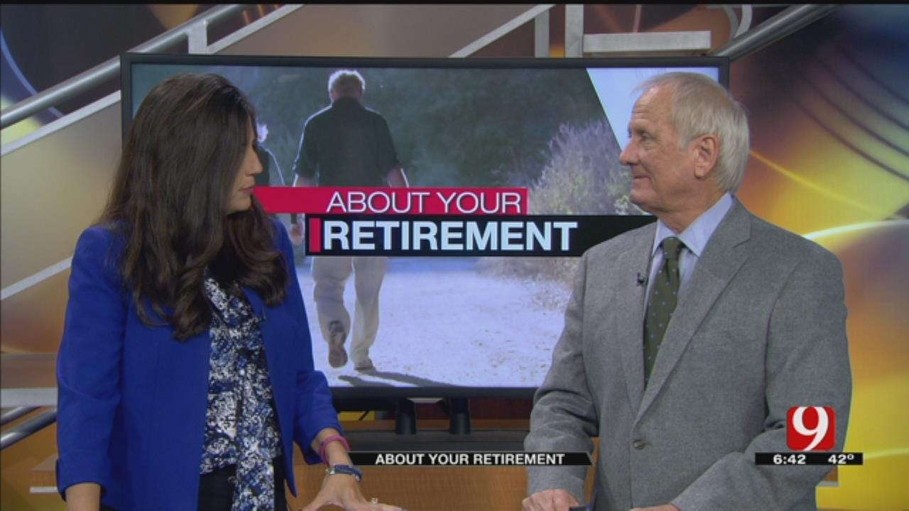 About Your Retirement: How To Fight Scammers