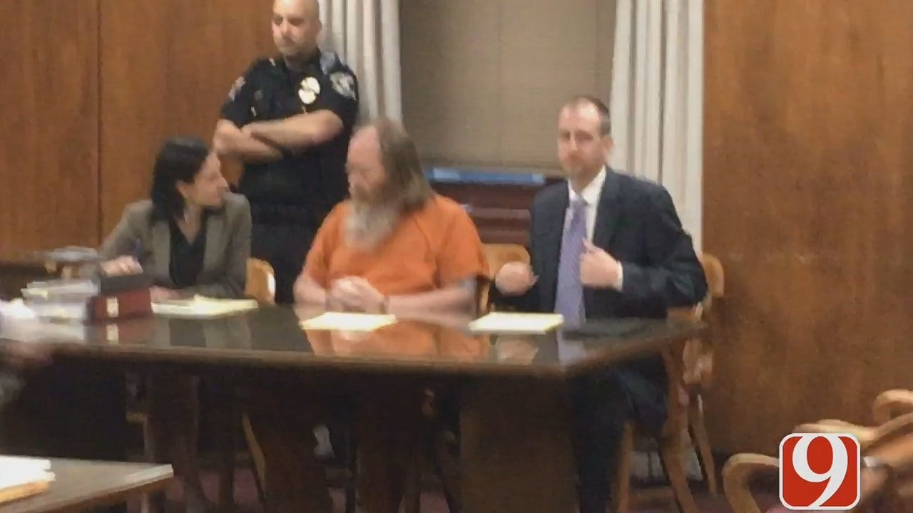 WEB EXTRA: Handful Of Witnesses Testify In William Reece Hearing