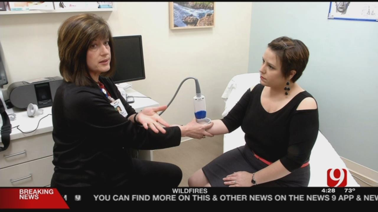 Medical Minute: Lymphedema