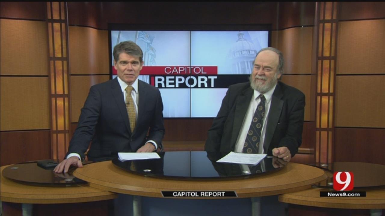 Capitol Report: 'Killing Richard Glossip'