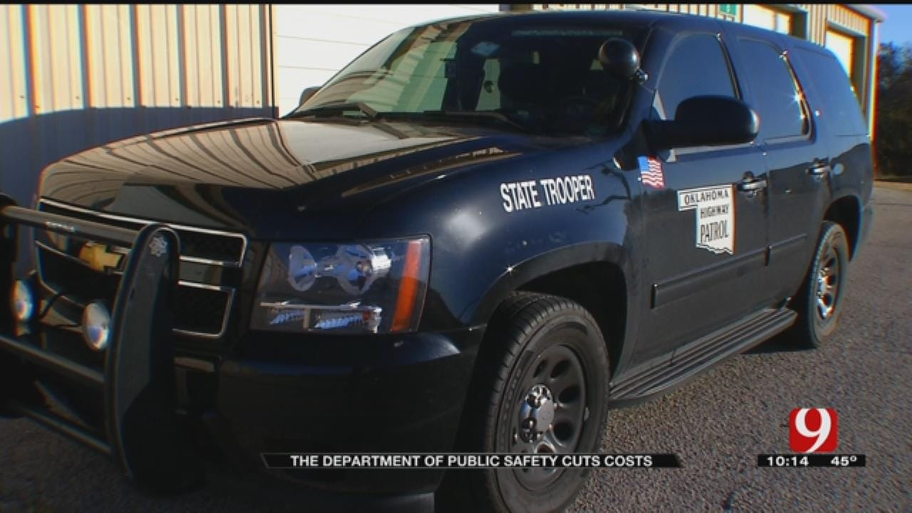 Public Safety Department Gears Up For More Cost Cuts