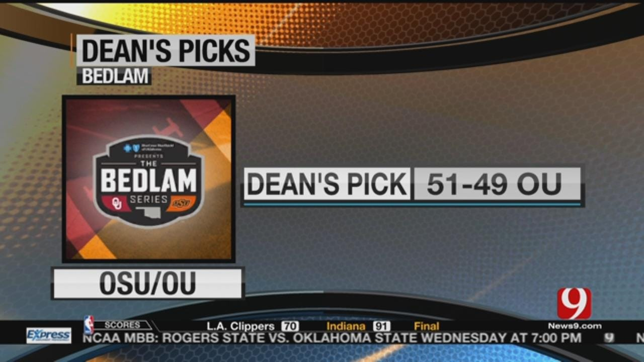 Picks And Play The Percentages