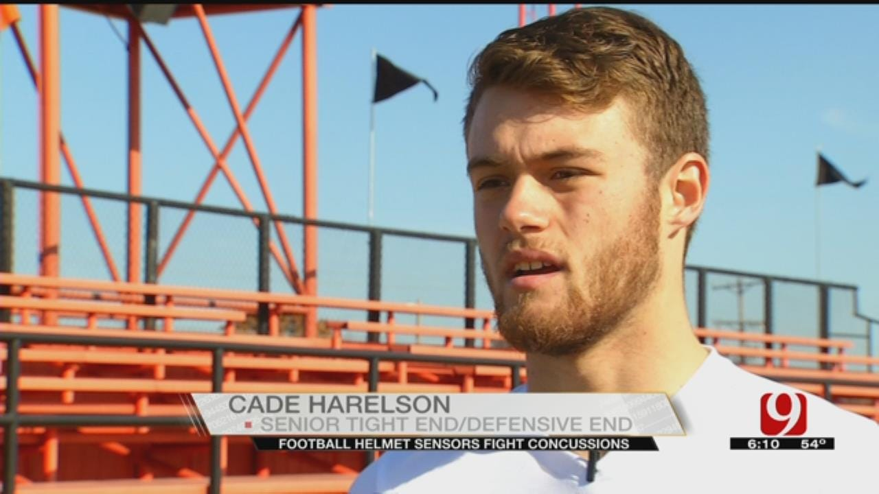 Davenport HS Football Taking Steps To Prevent Concussions