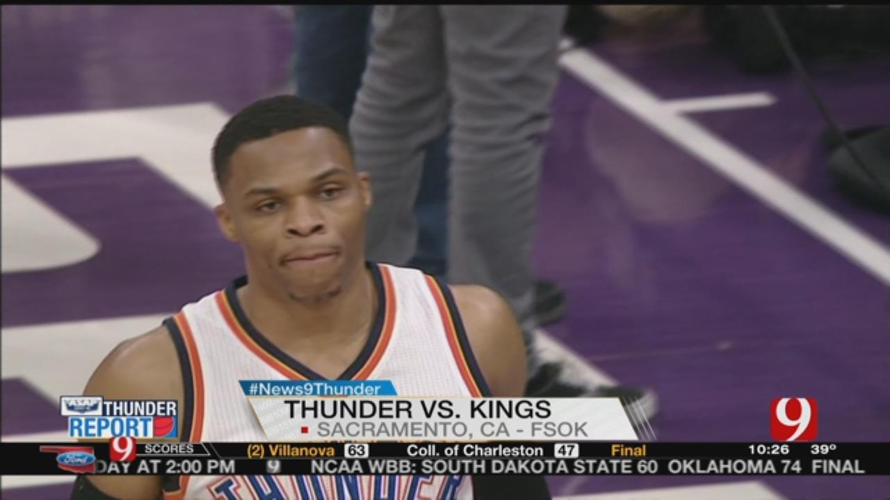 Thunder Face Kings
