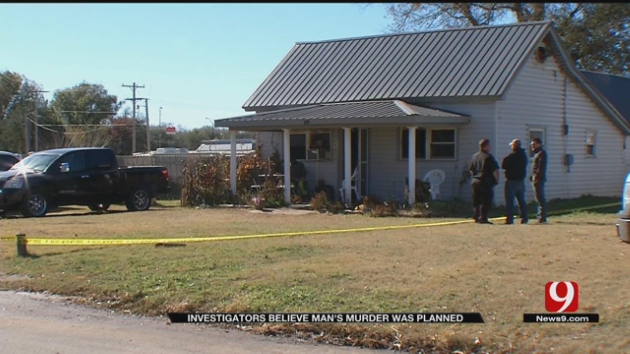 Investigators Think Sayre Homicide, Arson Was Premeditated