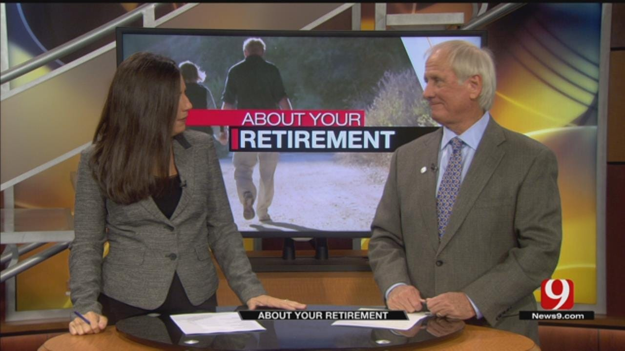 About Your Retirement: Mental, Physical Aspects