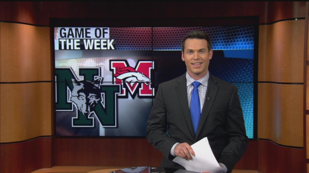 Game Of The Week: Norman North Blasts Mustang In 6A-1 Semis