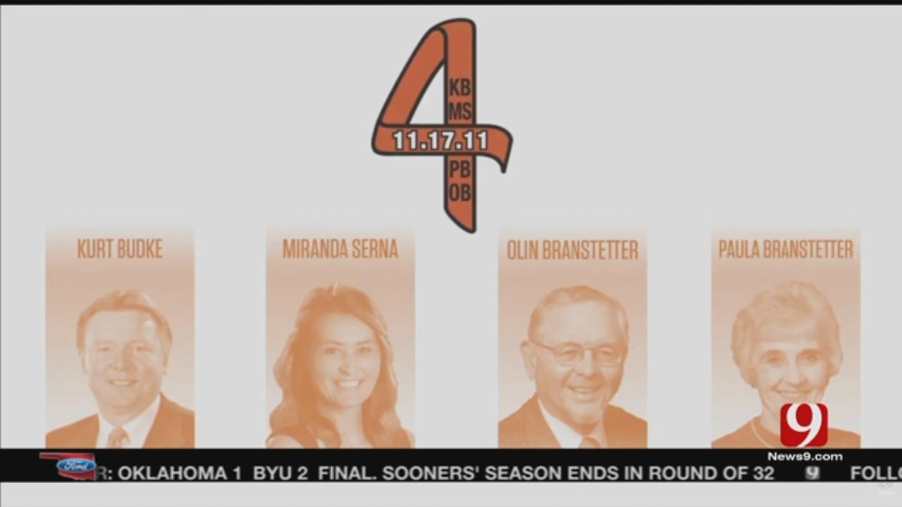 Cowgirls Take Down Loyola Marymount On 'Remember The 4' Night