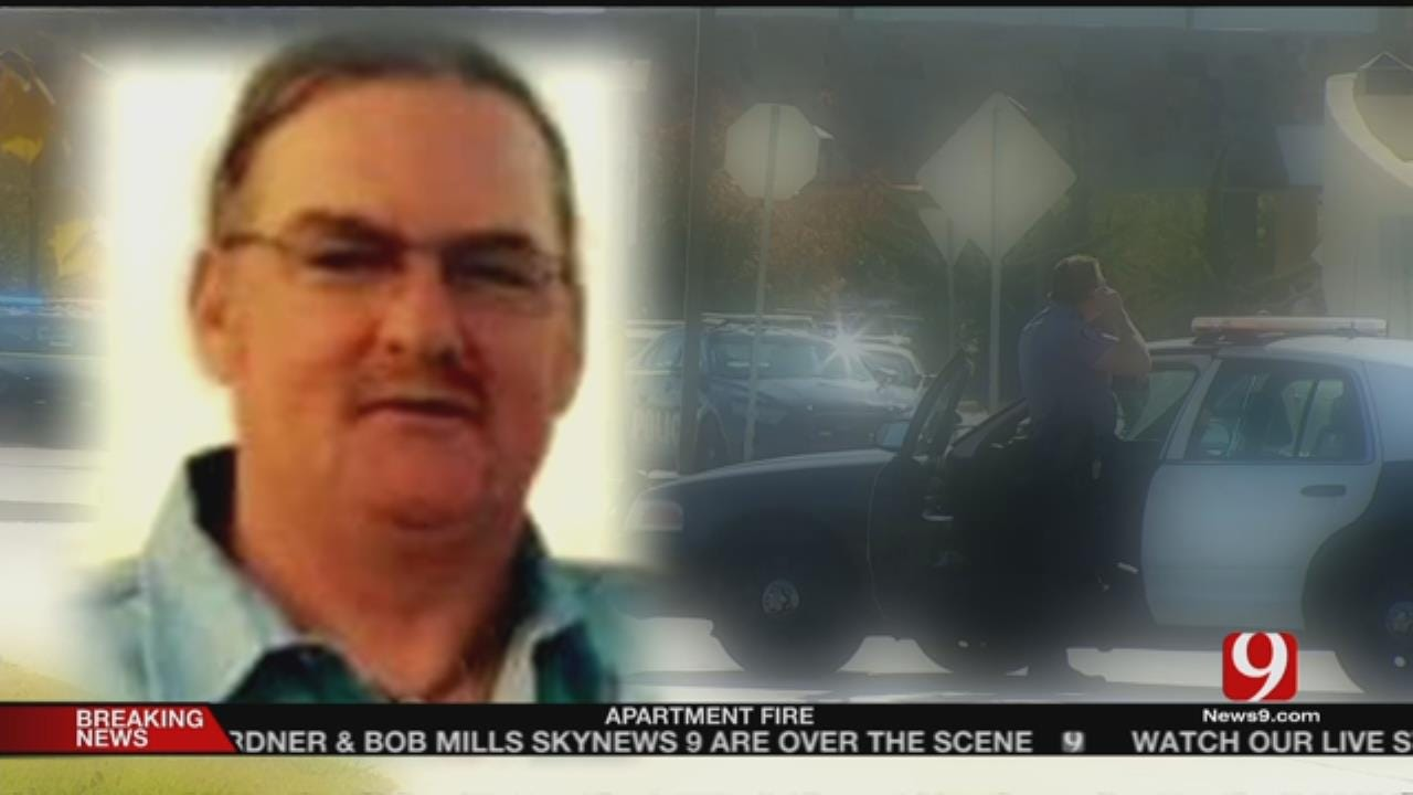 Police: Airport Shooting Suspect Was Ex-Employee; Retaliation Possible Motive
