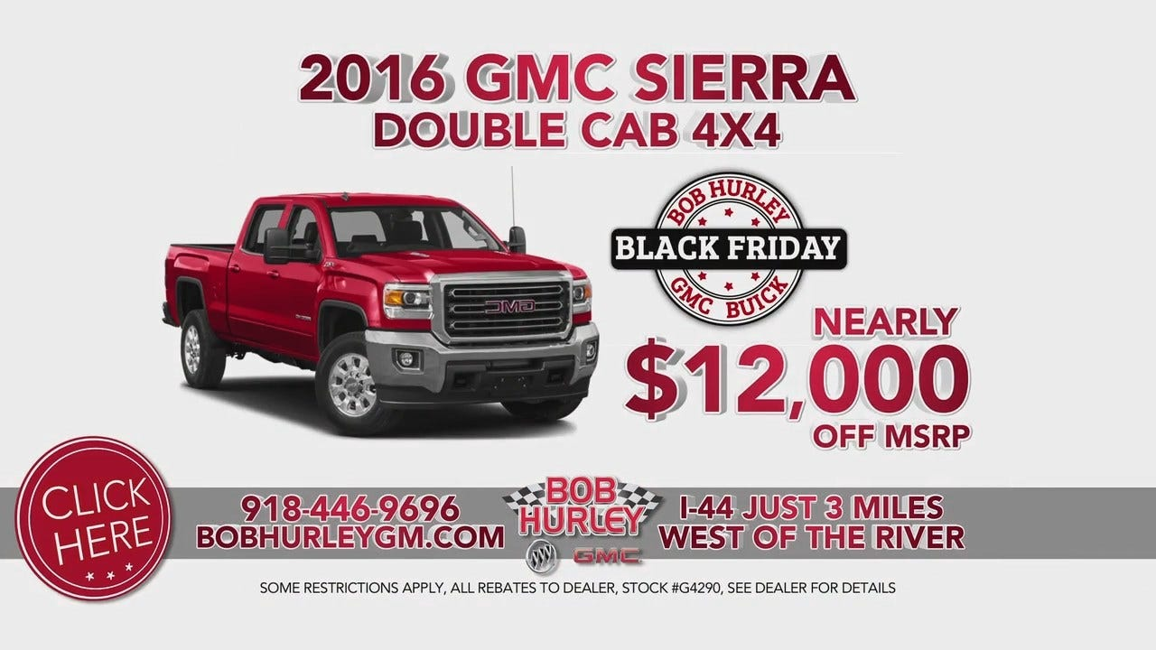 Bob Hurley: Black Friday Sierra - November 2016