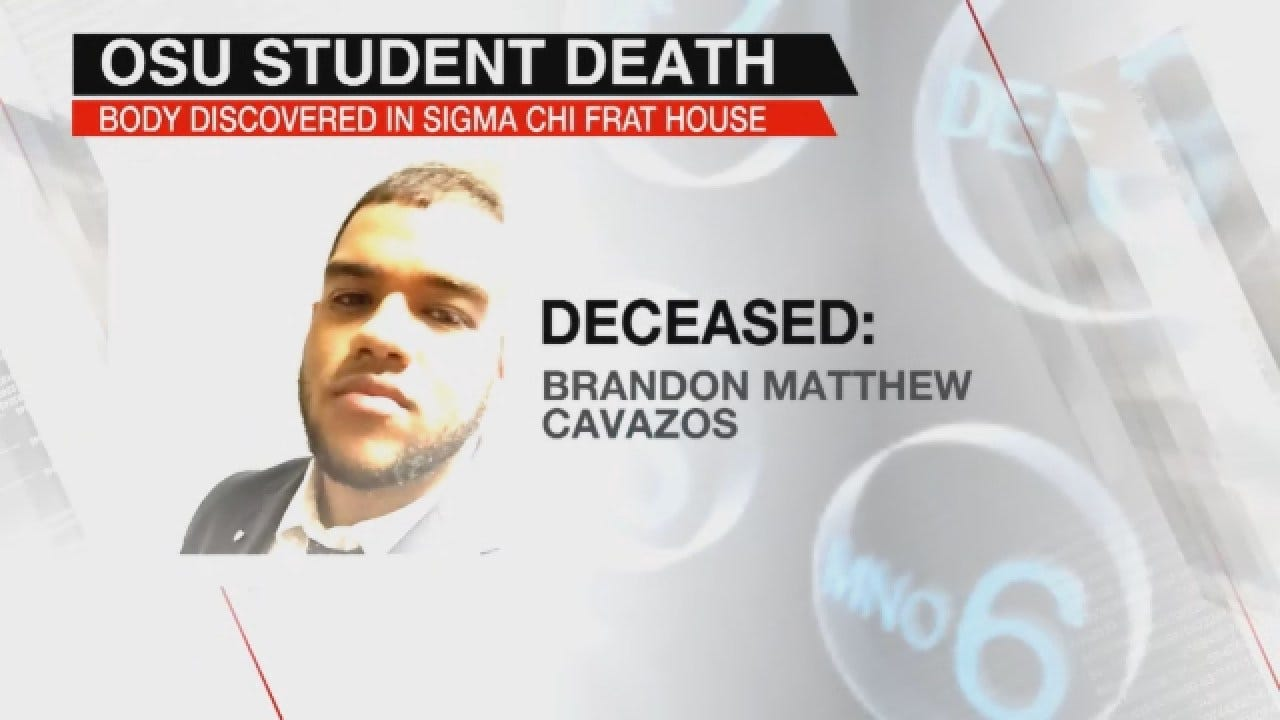 Full 911 Tape After OSU Student Found Dead