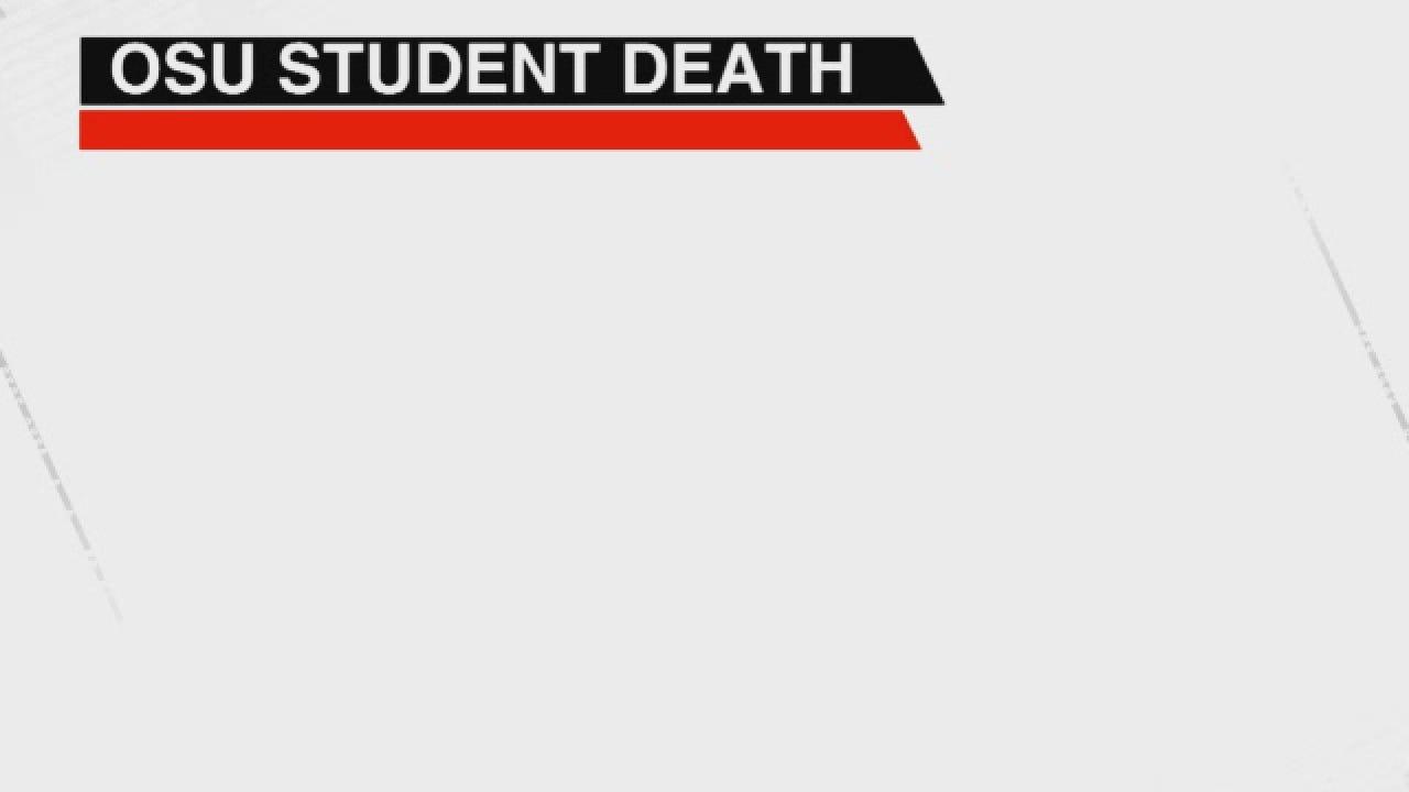 OSU Student Death 911 Call.wmv