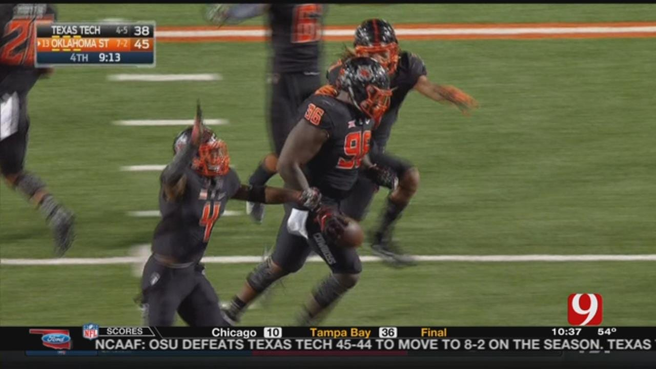 Quotes And Breakdown Of OSU-Tech