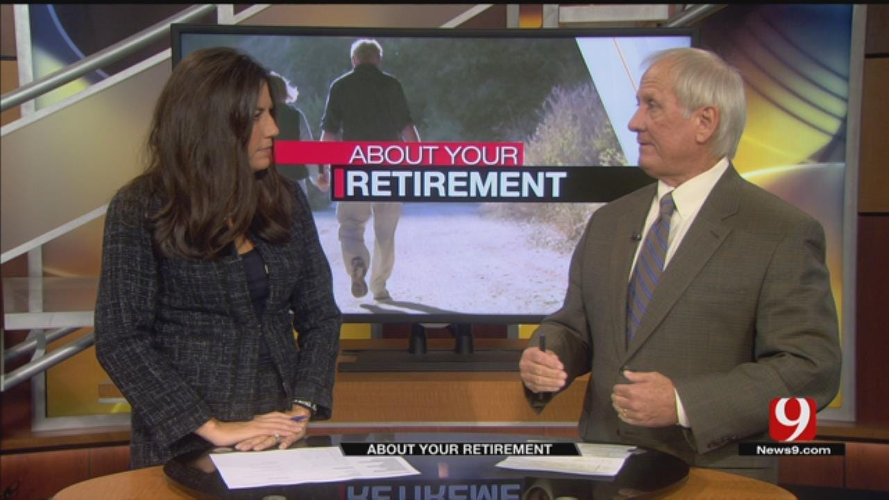 About Your Retirement: Financial Steps Before Retiring