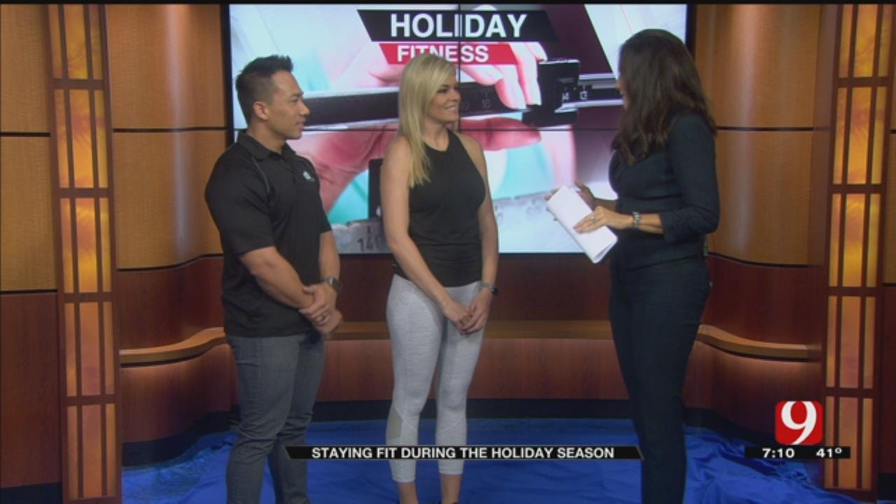 Do It Right Fitness: Staying Fit During The Holiday Season