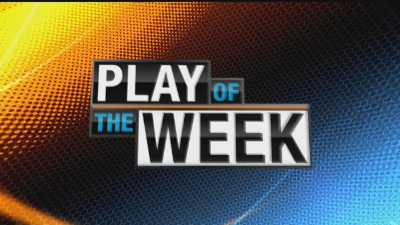 Playoffs Week 1 Play Of The Week: Stillwater Pioneers