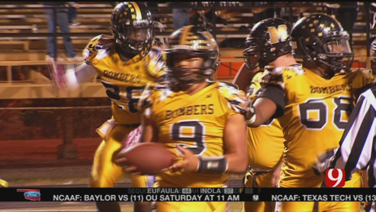 Sand Springs Rallies To Knock Off Midwest City