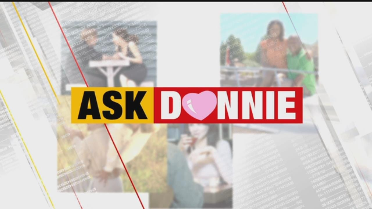 Ask Donnie: What To Say To A Man