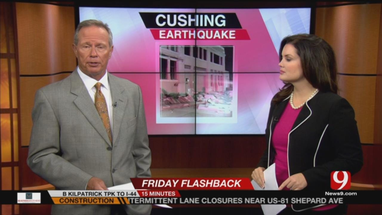 News 9 This Morning: The Week That Was On Friday, November 11