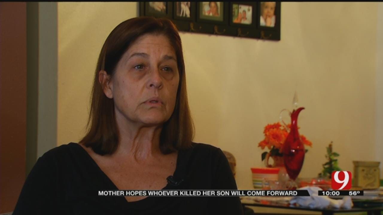 Metro Mother Makes Plea For Hit-And-Run Driver To Come Forward