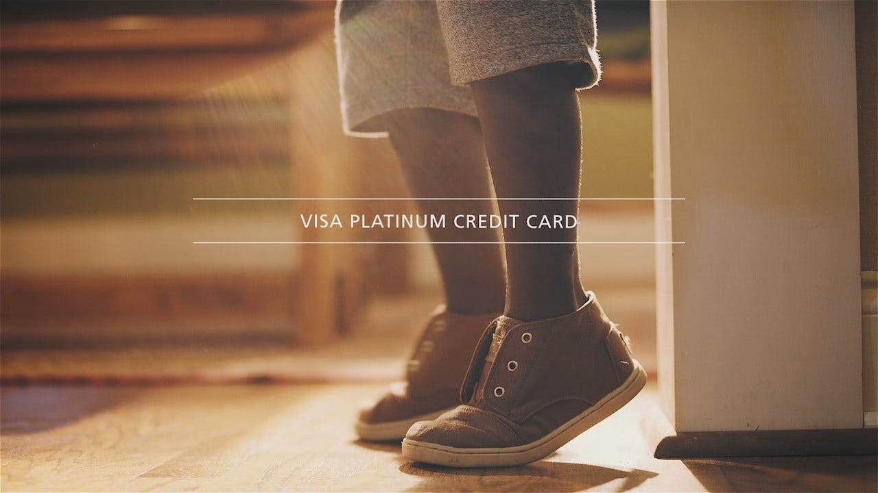 TFCU Credit Card