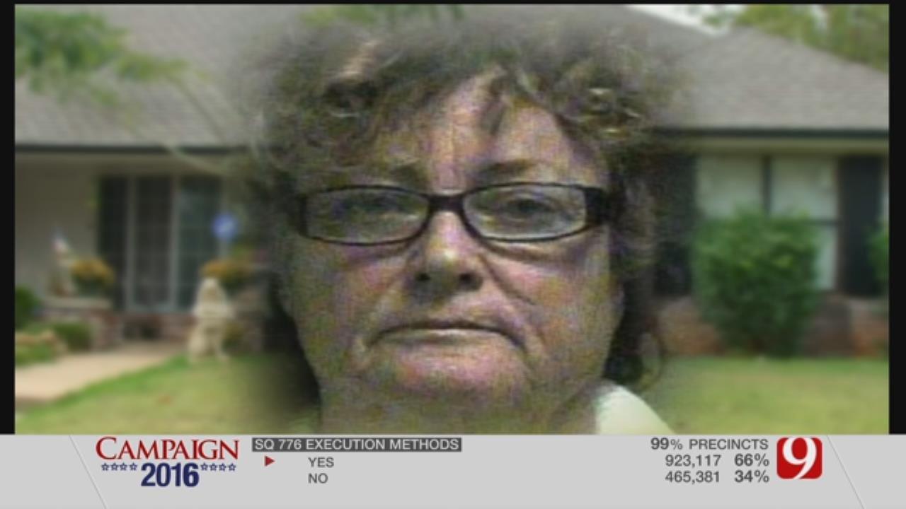 Caretaker Jailed, Accused Of Abusing 83-Year-Old Veteran