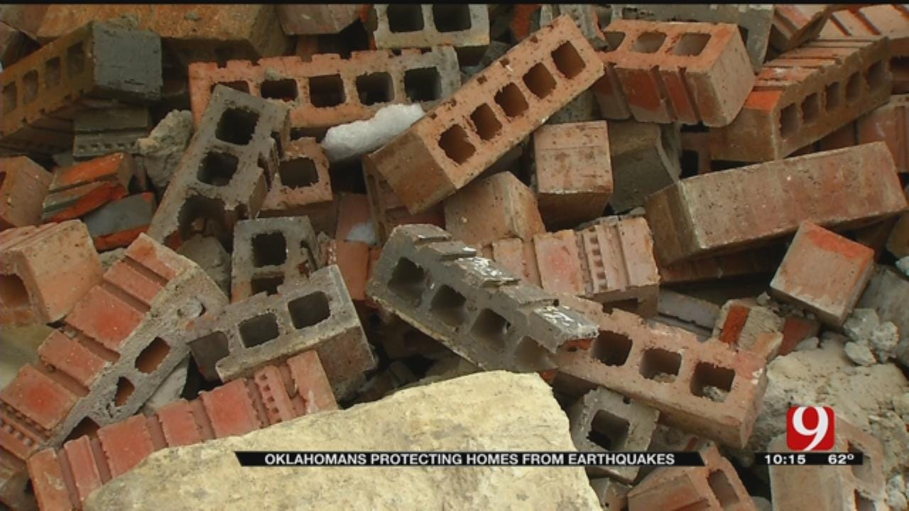 Ways To Safeguard Your Home During An Earthquake