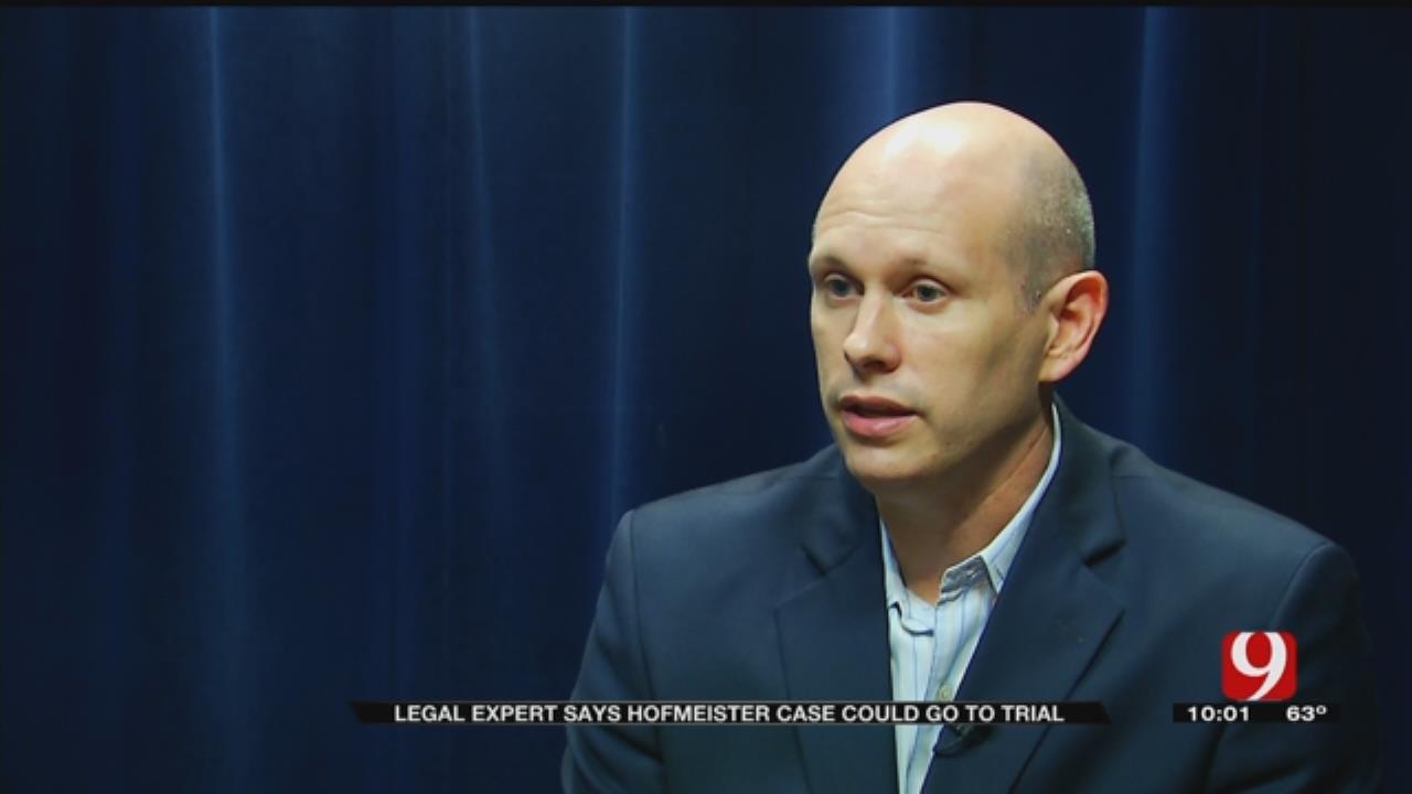 Oklahoma Election Law Expert On Hofmeister Case