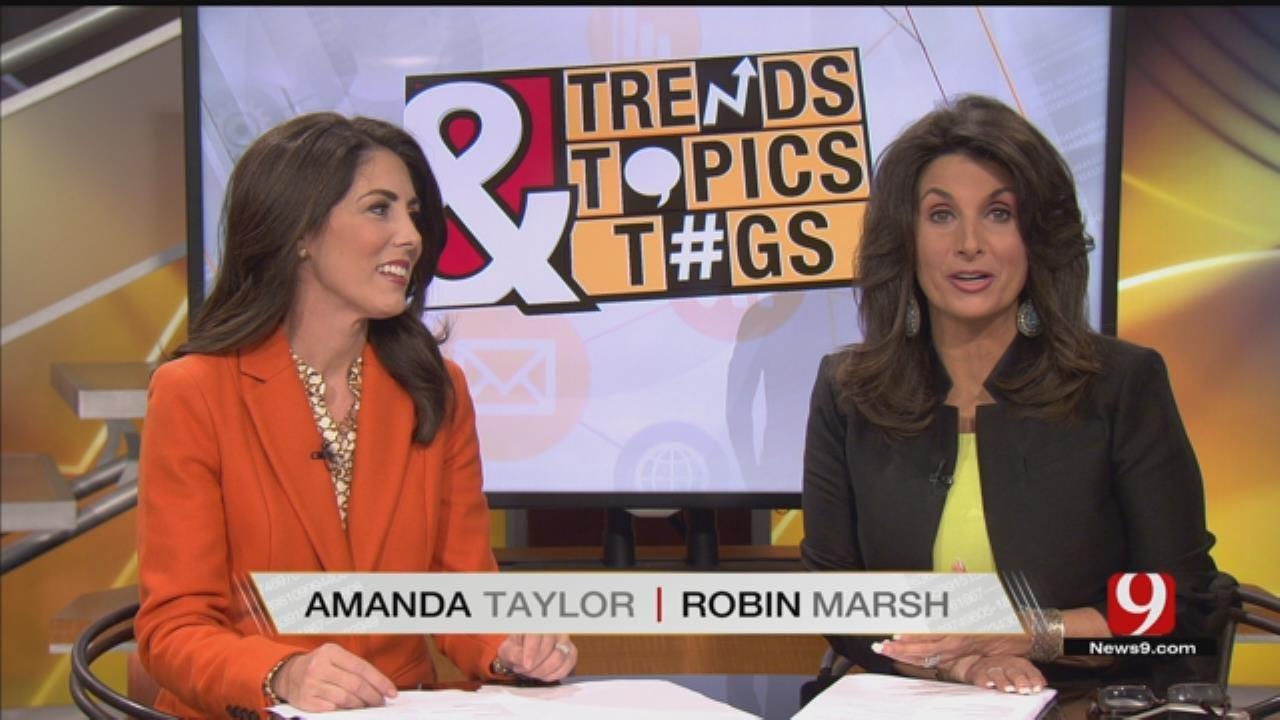 Trends, Topics, & Tags: $66 Collard Greens